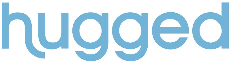 hugged-logo
